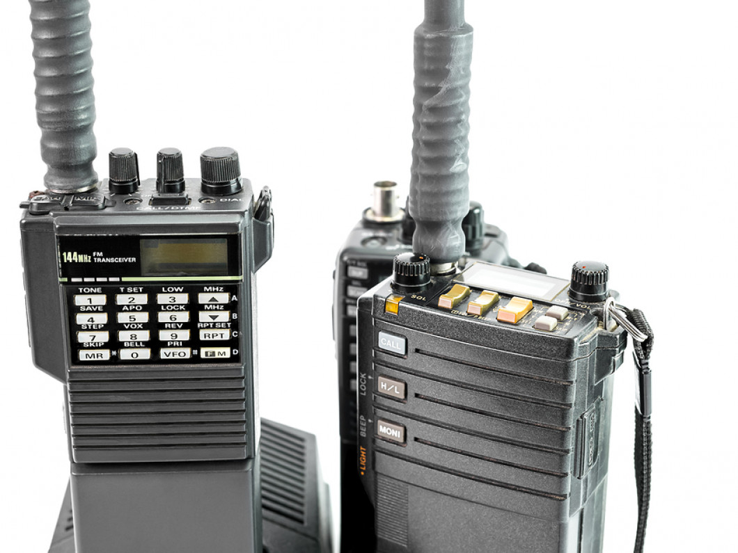 Stay Connected in Hiawatha, IA With Two-Way Radios